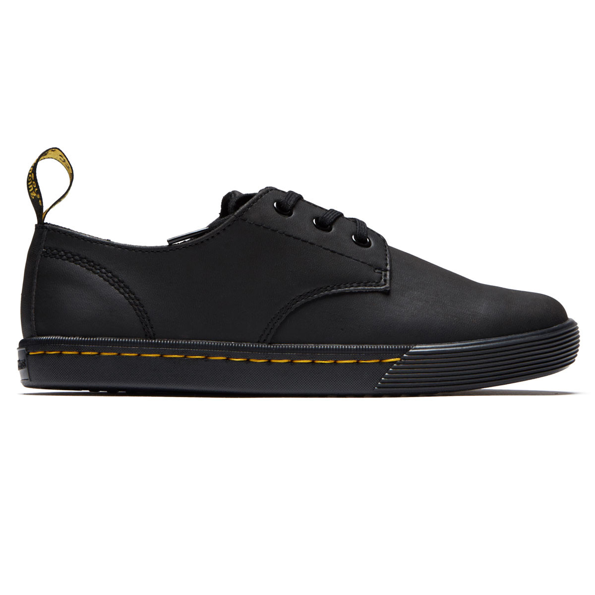 a7948788f5a Dr. Martens Womens Santanita Shoes - Black - 6.0