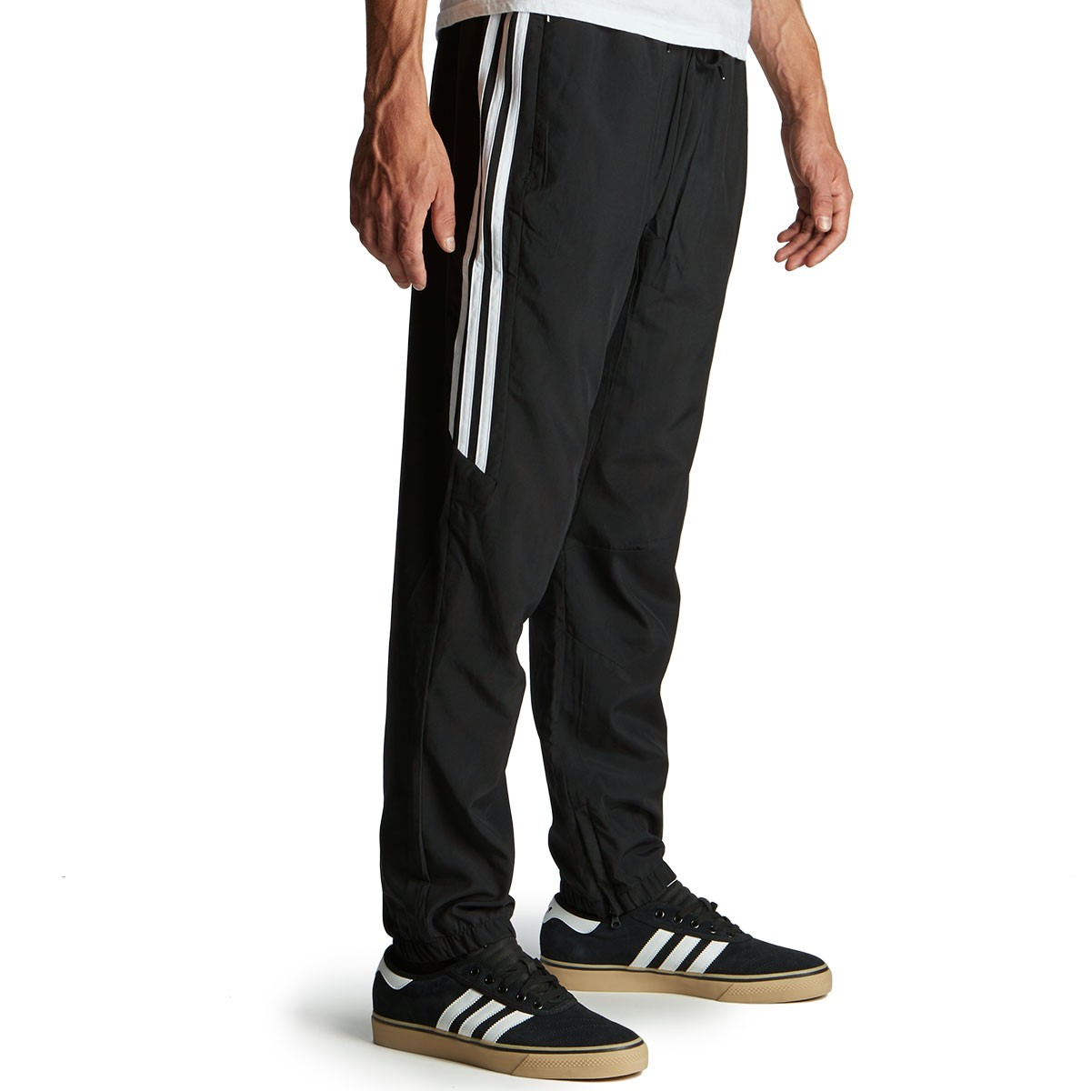 adidas Day One Wind Pant 2 Black