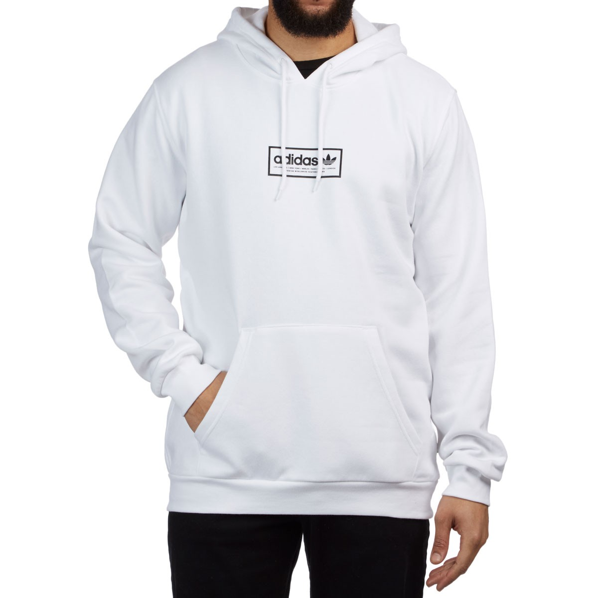Adidas Out Adidas Out Spell Spell Whiteblack Adidas Spell Whiteblack Hoodie Hoodie wTaB11