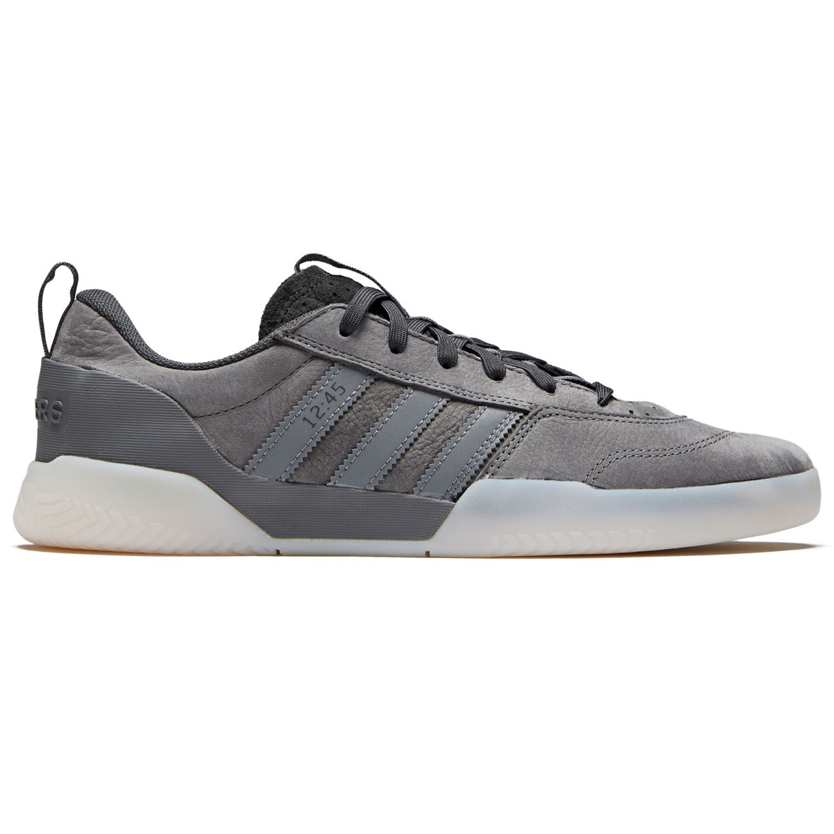huge discount 6baf6 e0e13 Adidas X Numbers City Cup Shoes - Grey Carbon Grey One - 10.0
