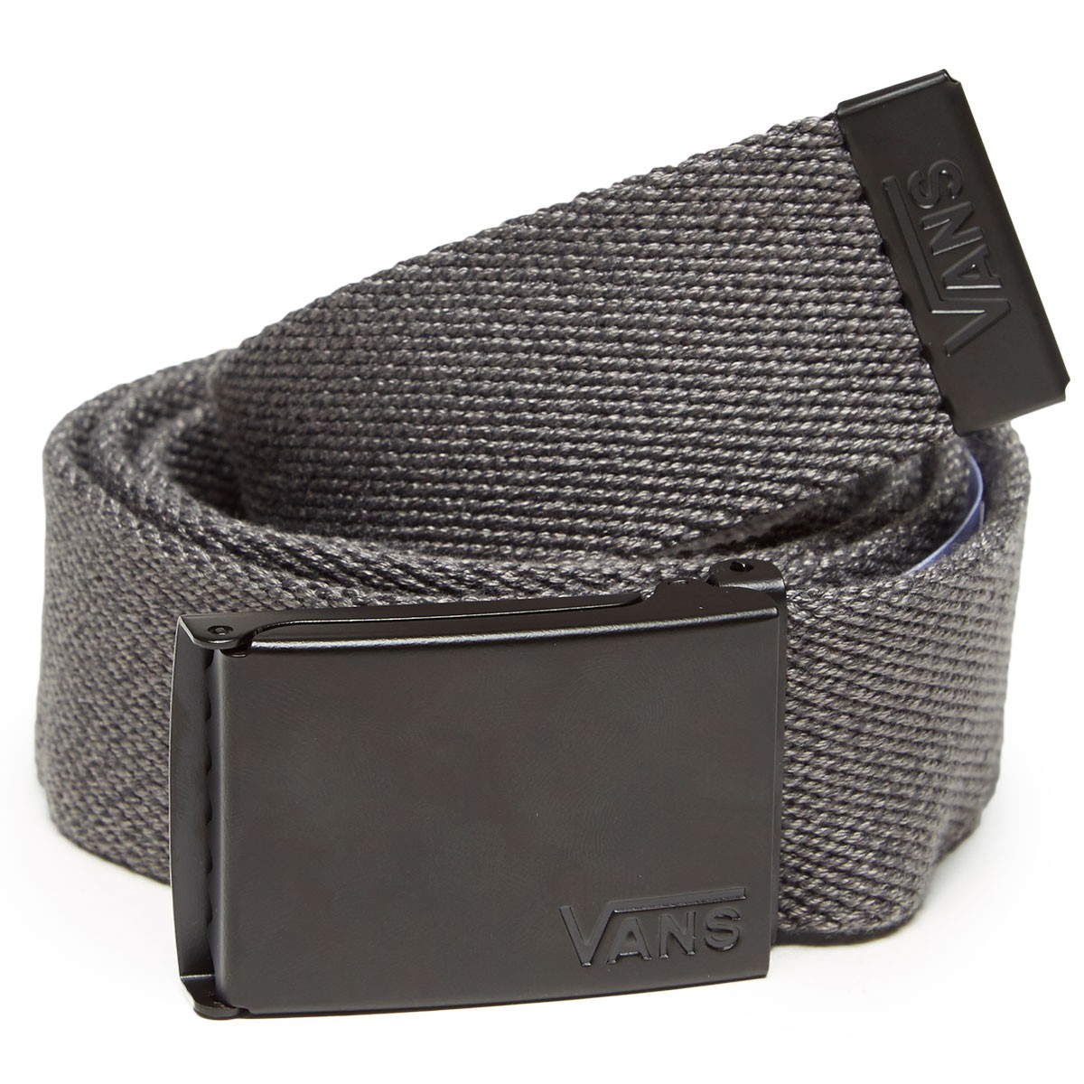 a9622c4962fe98 Vans Deppster II Web Belt - Charcoal Heather - Vans - Belts - Accessories