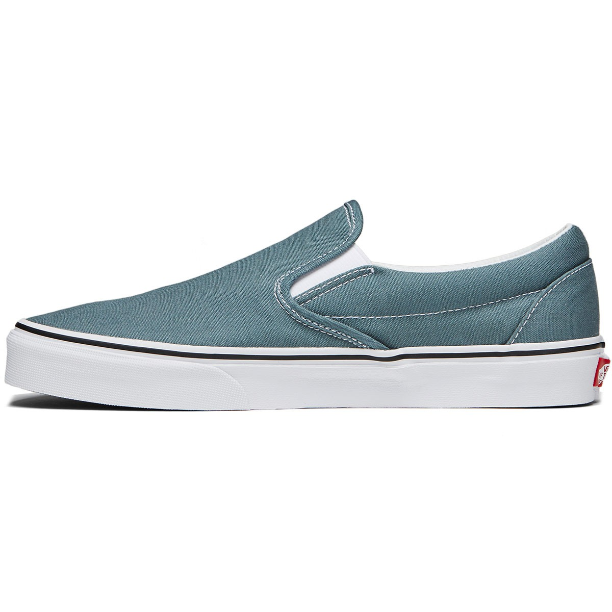 slip on vans green   Come and stroll! 7a286679b