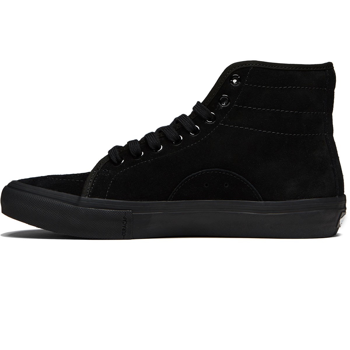 4777ed64e8 Vans AV Classic High Pro Shoes - Blackout - 8.0