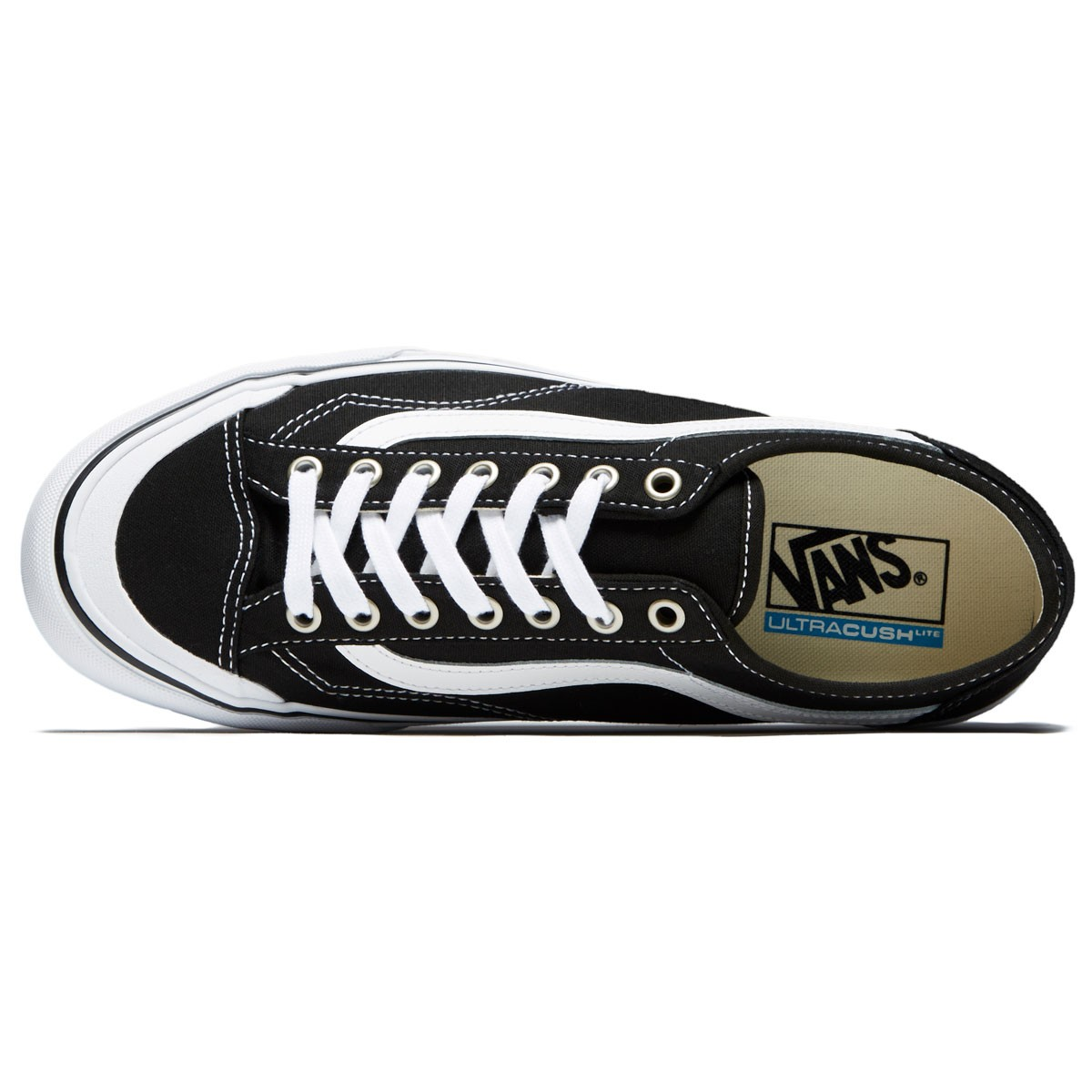 vans 36 decon sf