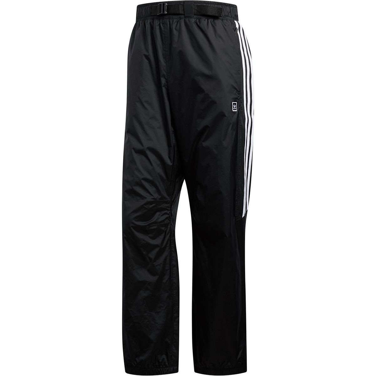 Adidas Slopetrotter Snowboard Pants BlackWhite