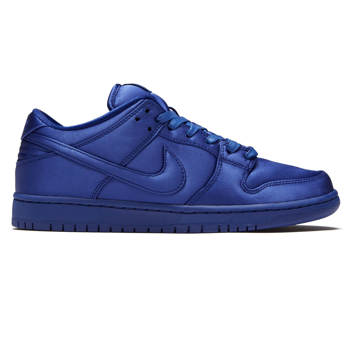 reputable site 6c2af c88c0 Nike SB Dunk Low TRD NBA Shoes - Deep Royal Blue/Deep Royal Blue -
