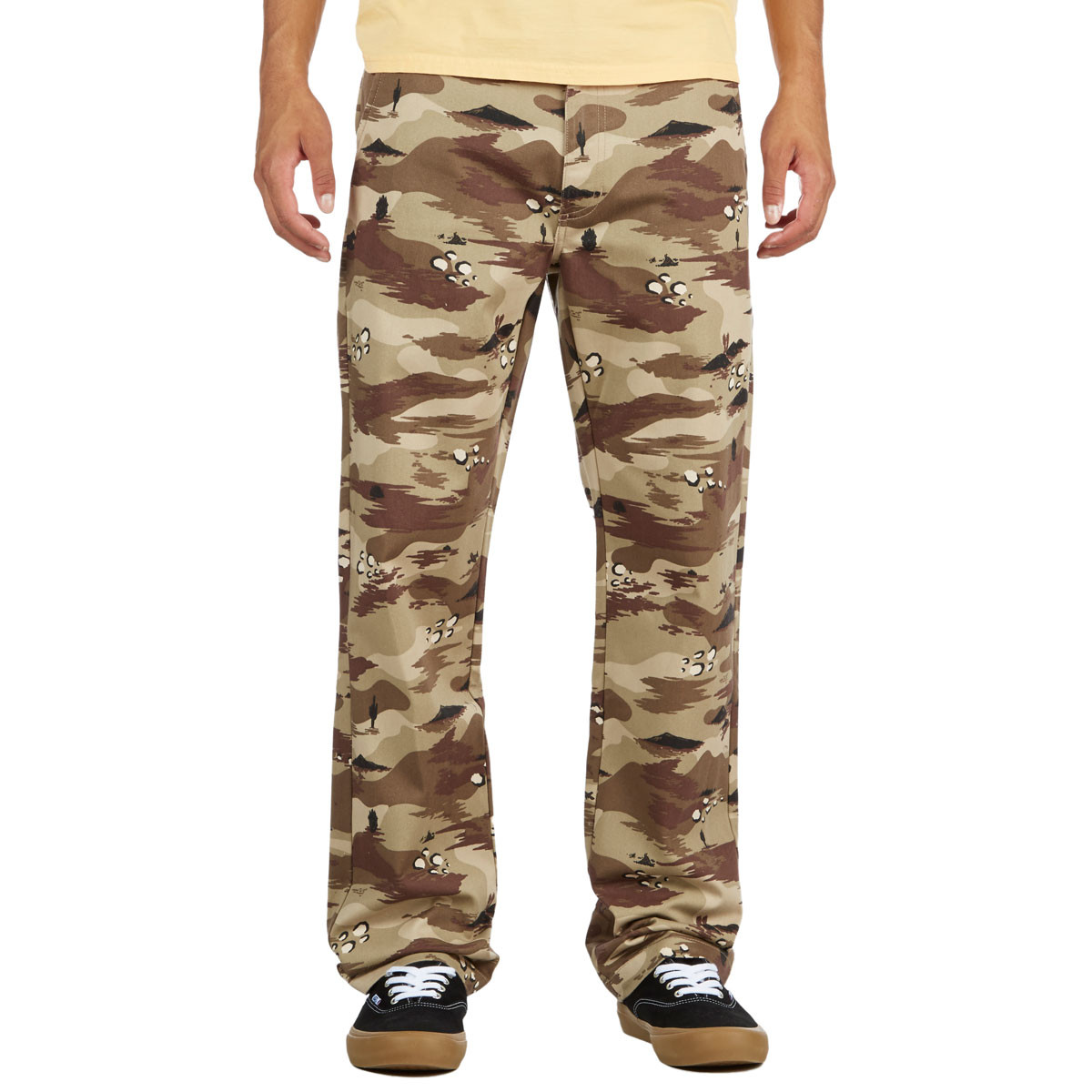 cd48039356 Vans Authentic Chino Pro Pants