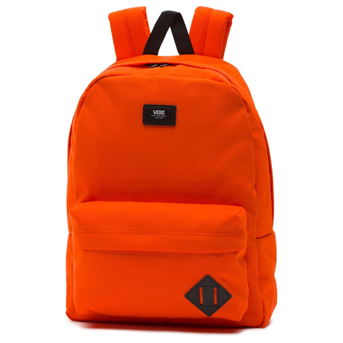 Vans Old Skool Backpack - Flame 97985f2af