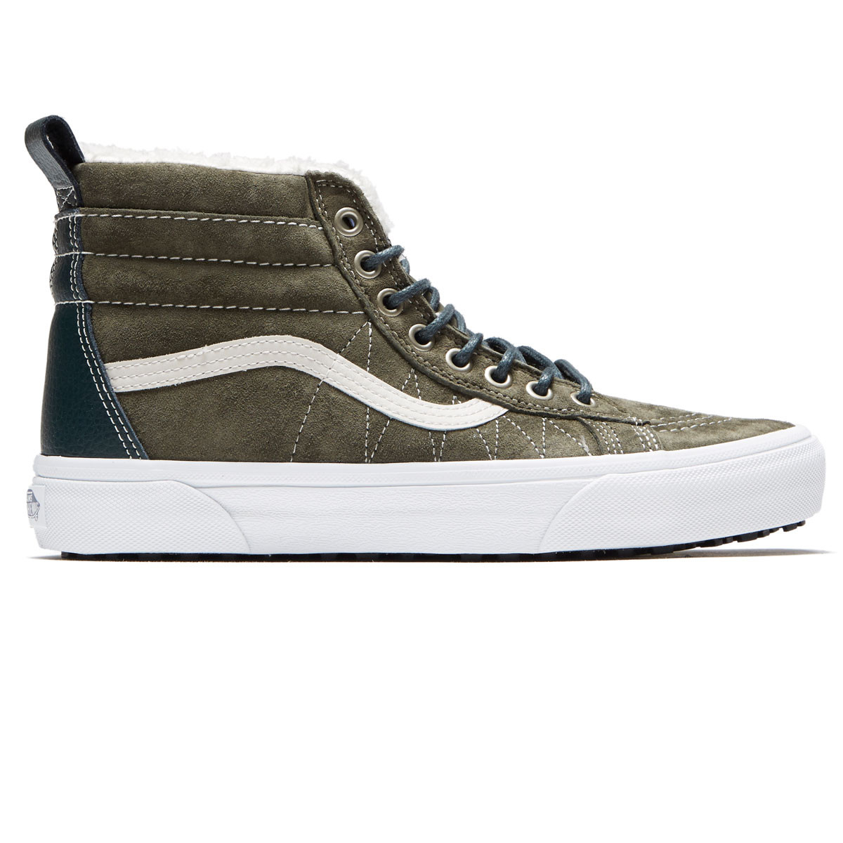 Vans Womens Sk8-Hi MTE Shoes