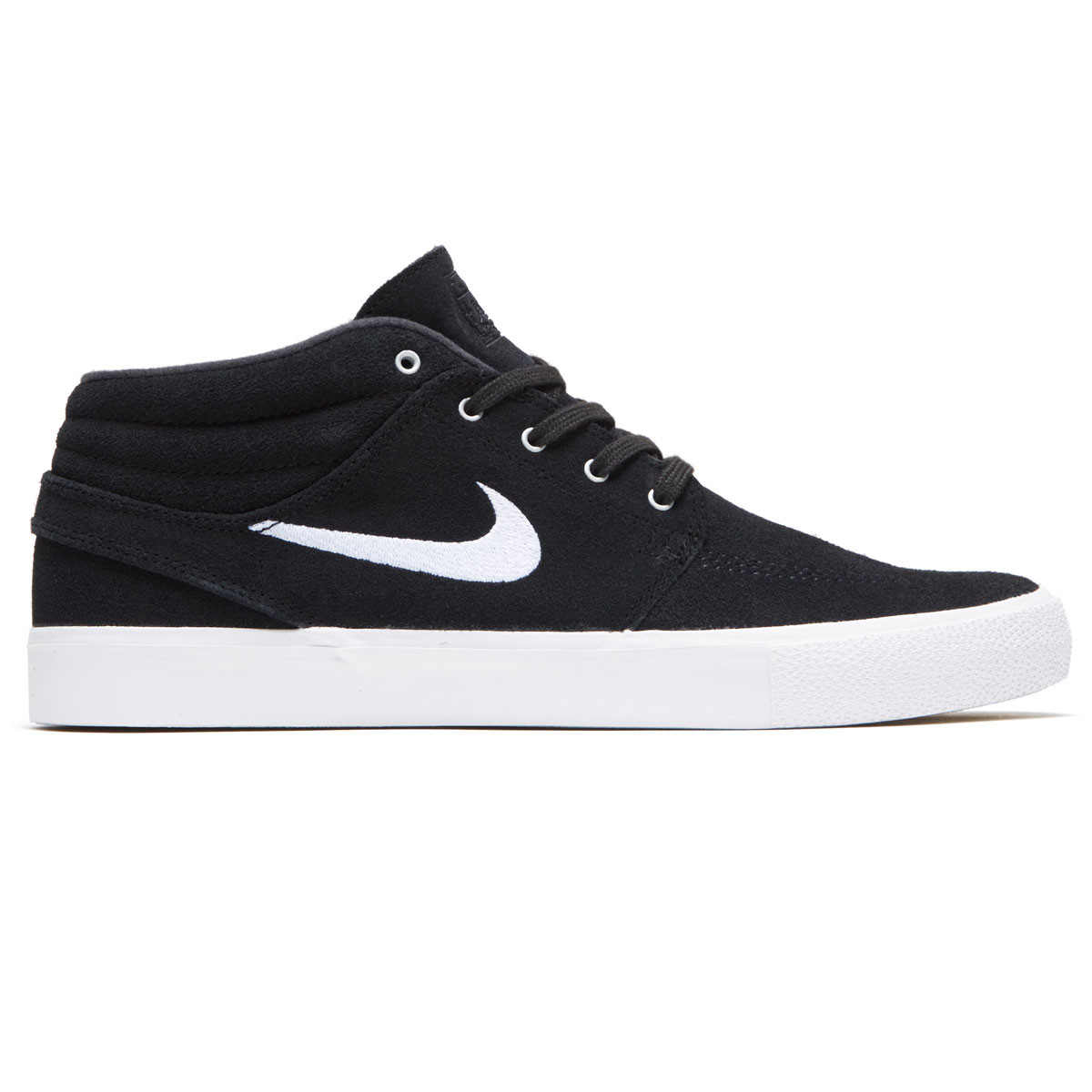 newest collection 4f1d6 7eb3f Nike SB Zoom Janoski Mid RM Shoes - Black White Gum Light Brown -