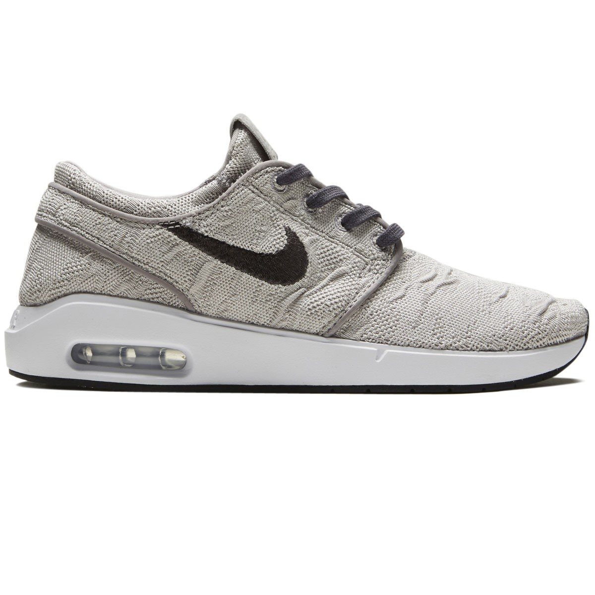 718521c531ce5 Nike SB Air Max Janoski 2 Shoes - Atmosphere Grey/Thunder Grey/White/