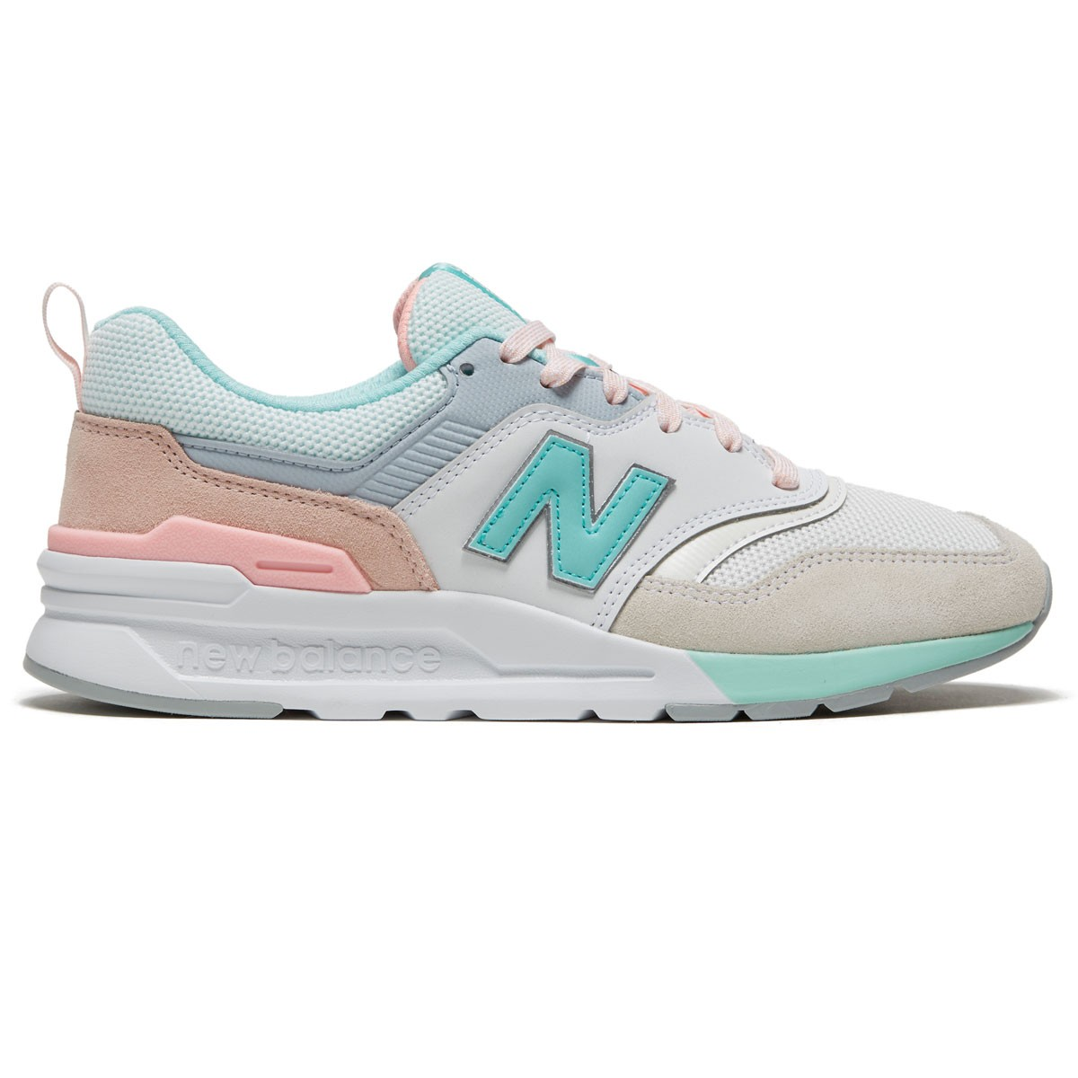 New Balance Womens 997H Shoes
