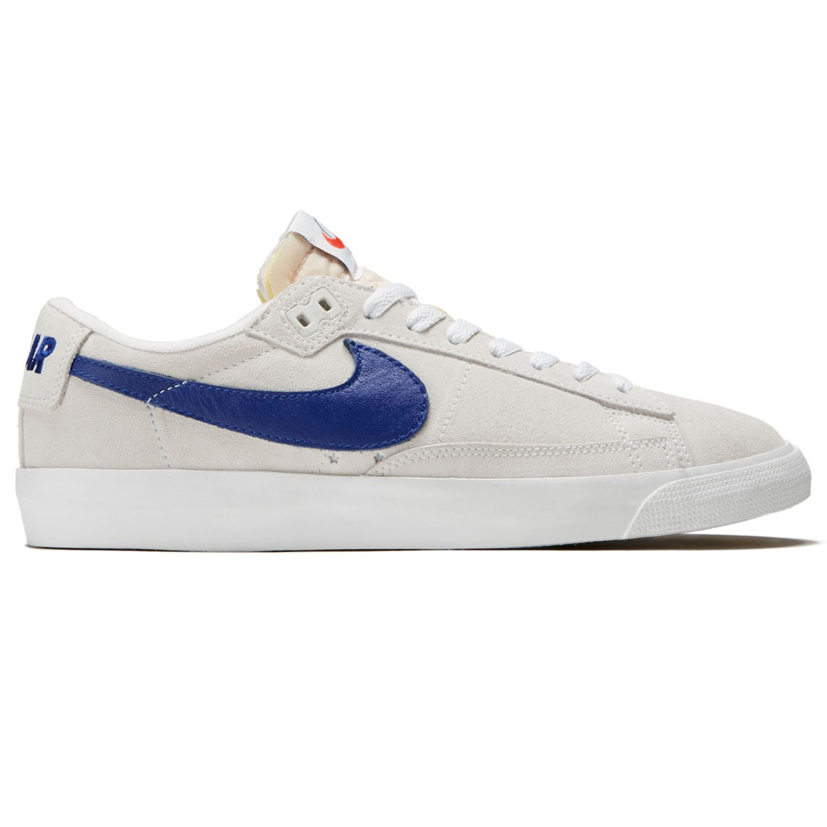 Nike SB x Polar Zoom Blazer Low GT QS Shoes