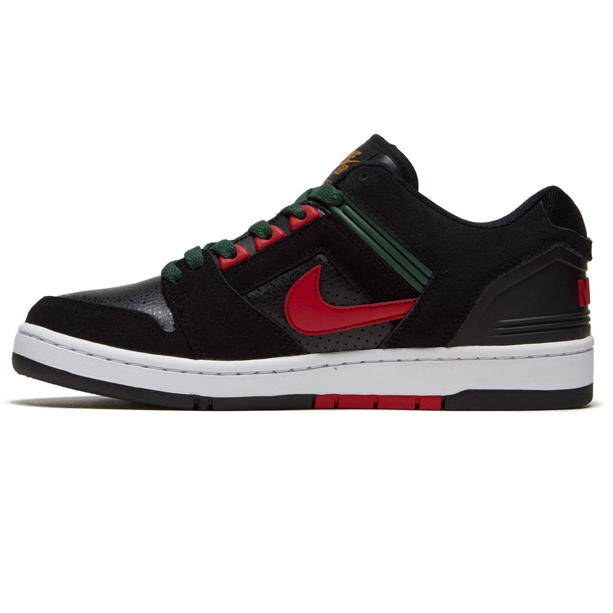 Nike Herren Sb Air Force Ii Low Sneakers