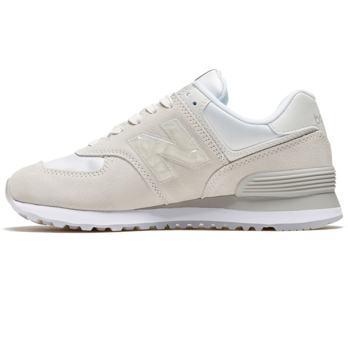 New Balance Womens 574 Mystic Crystal Shoes
