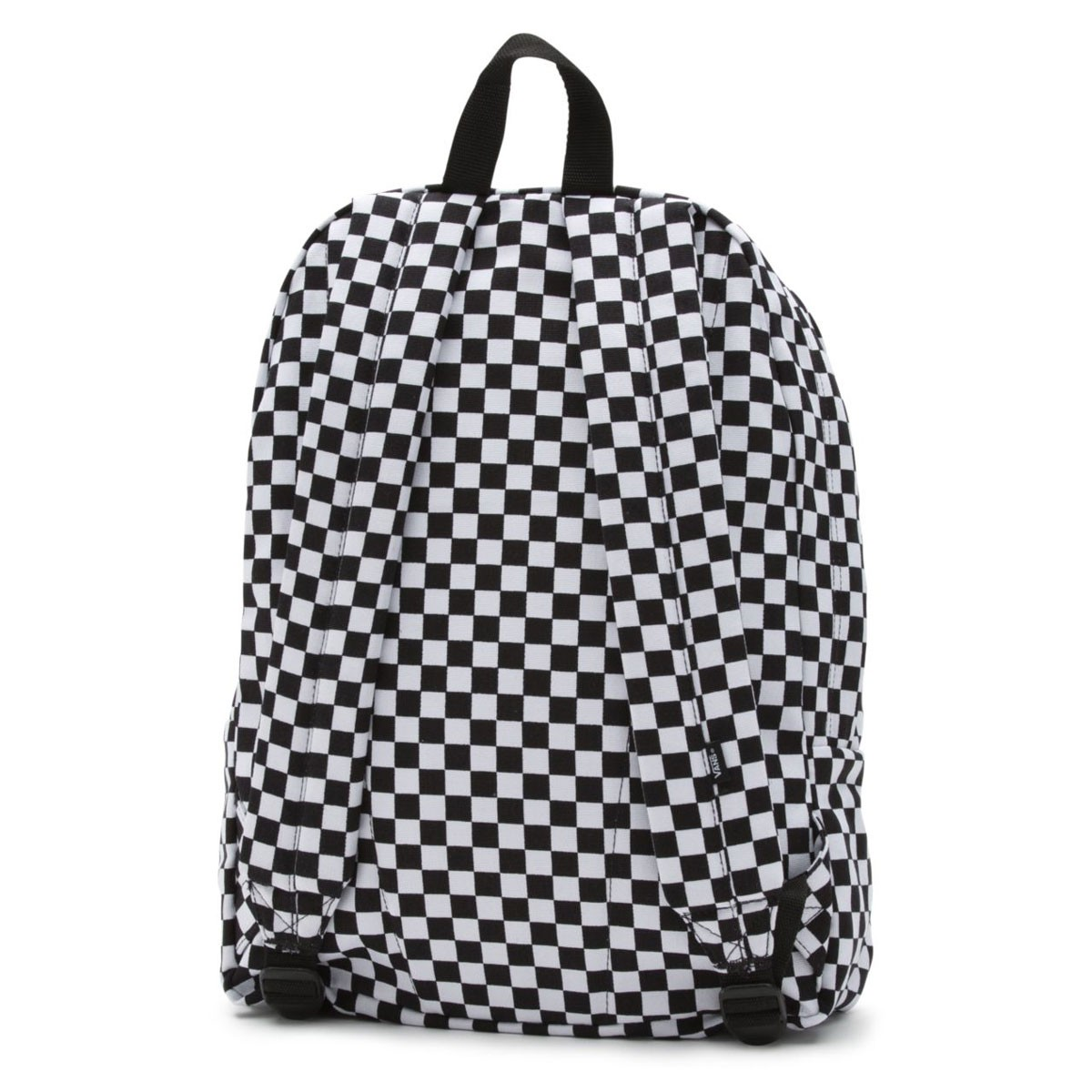 Vans Old Skool III Backpack BlackWhite Check
