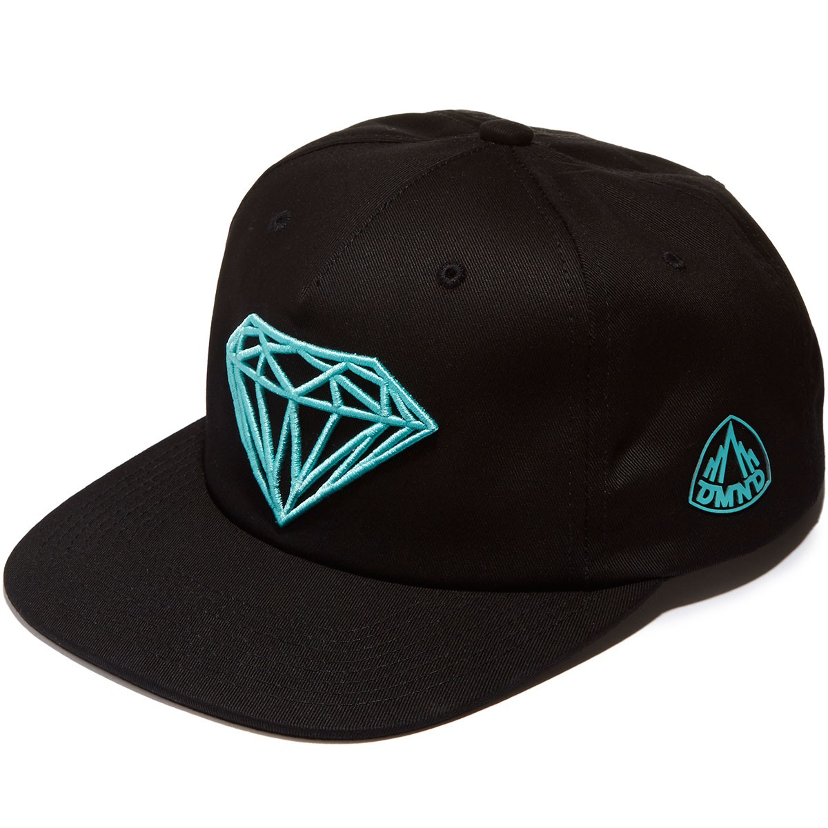 a1f26e12d Diamond Supply Co. Brilliant Snapback Hat