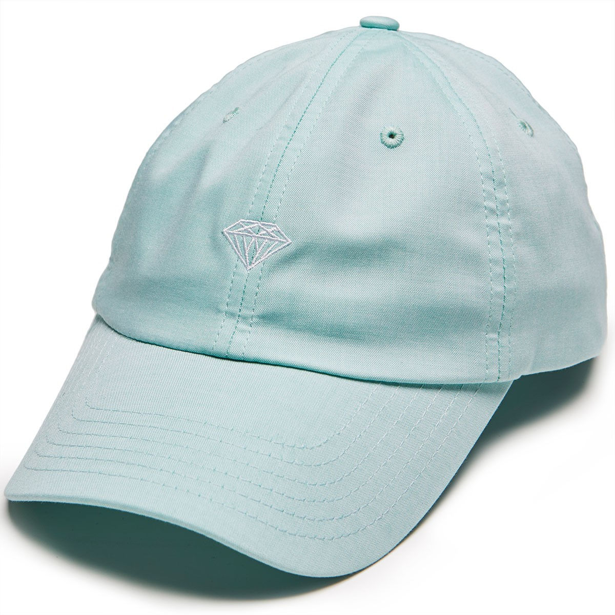 ... where to buy diamond supply co. micro brilliant sports trucker hat  diamond blue 6c4f6 c3cba 32bbed8dfd3