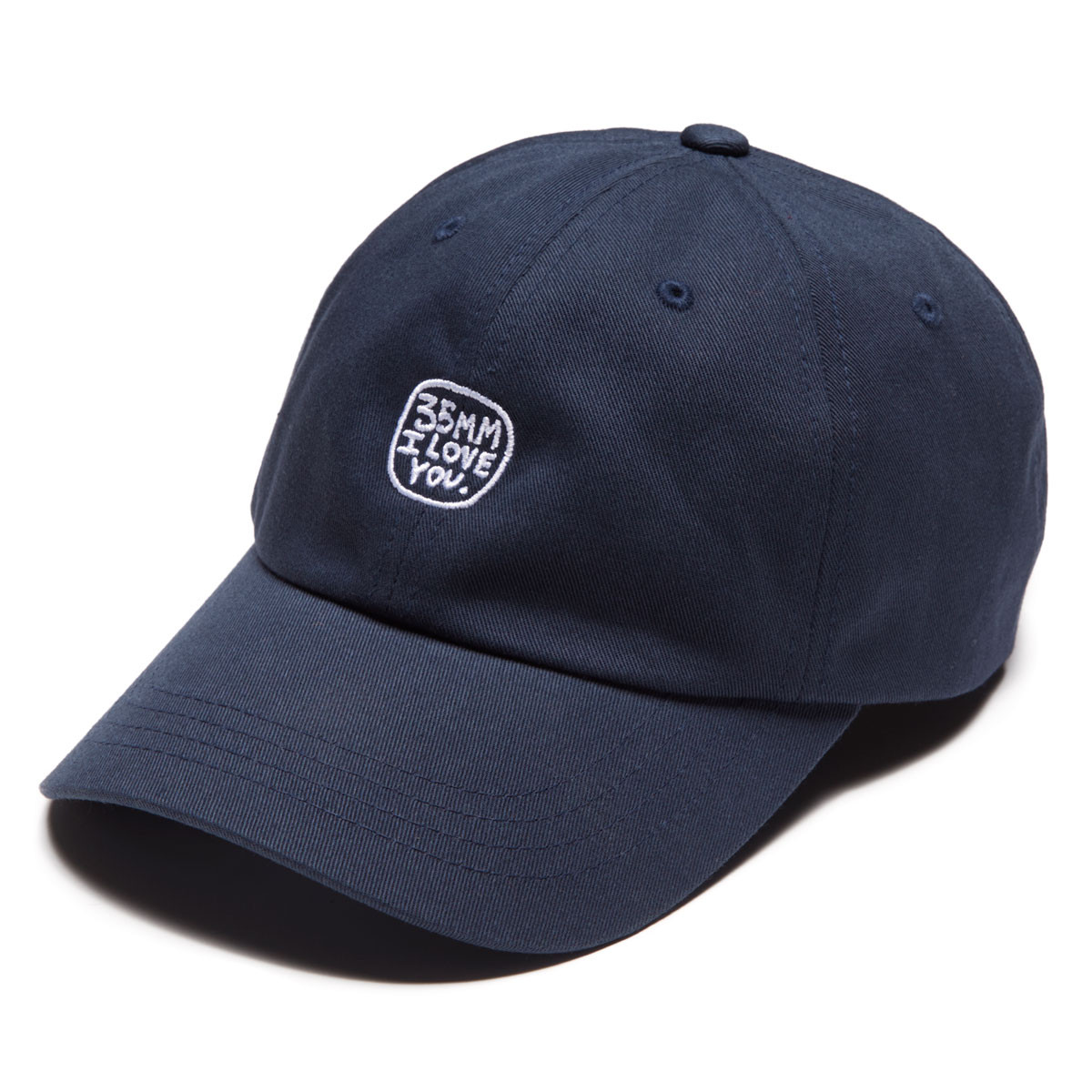 d14dcf5e9ca Quiet Life 35MM Dad Hat - Navy