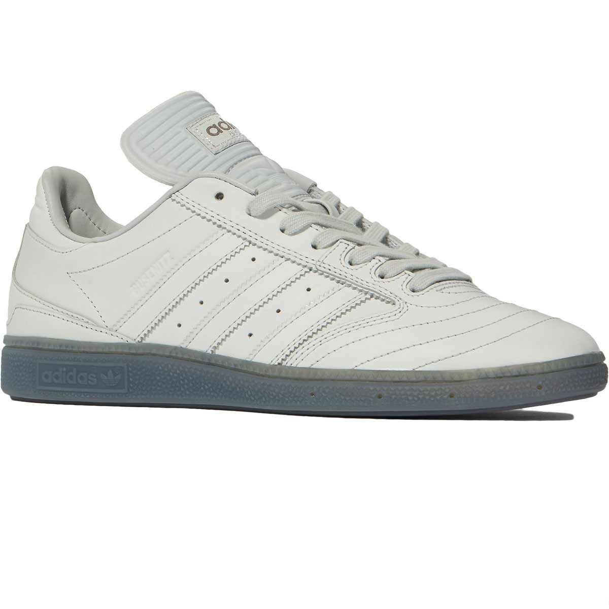 super popular 9de77 2a445 Adidas Busenitz Pro 3rd And Army Shoes - Supplier Grey Granite - 8.0