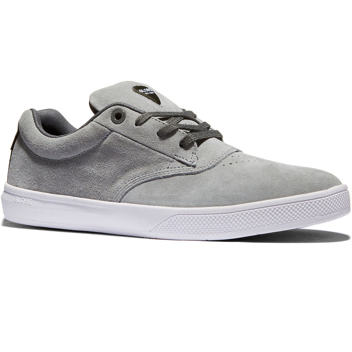 Globe The Eagle SC Shoes - Grey/White - 8.0