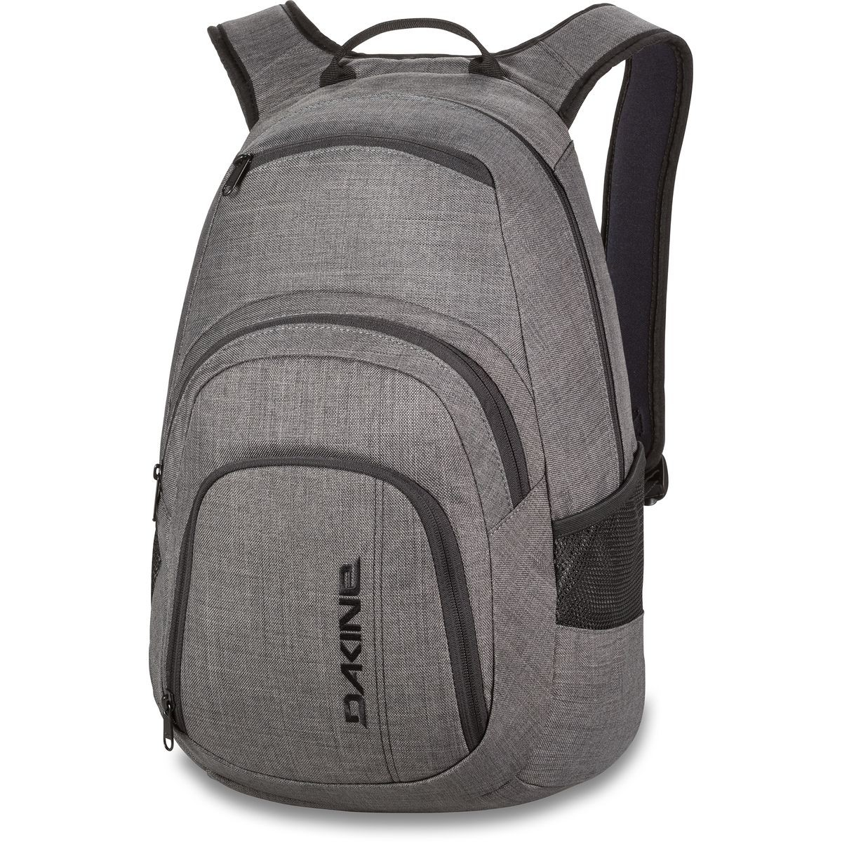 Campus 25L Backpack - Carbon