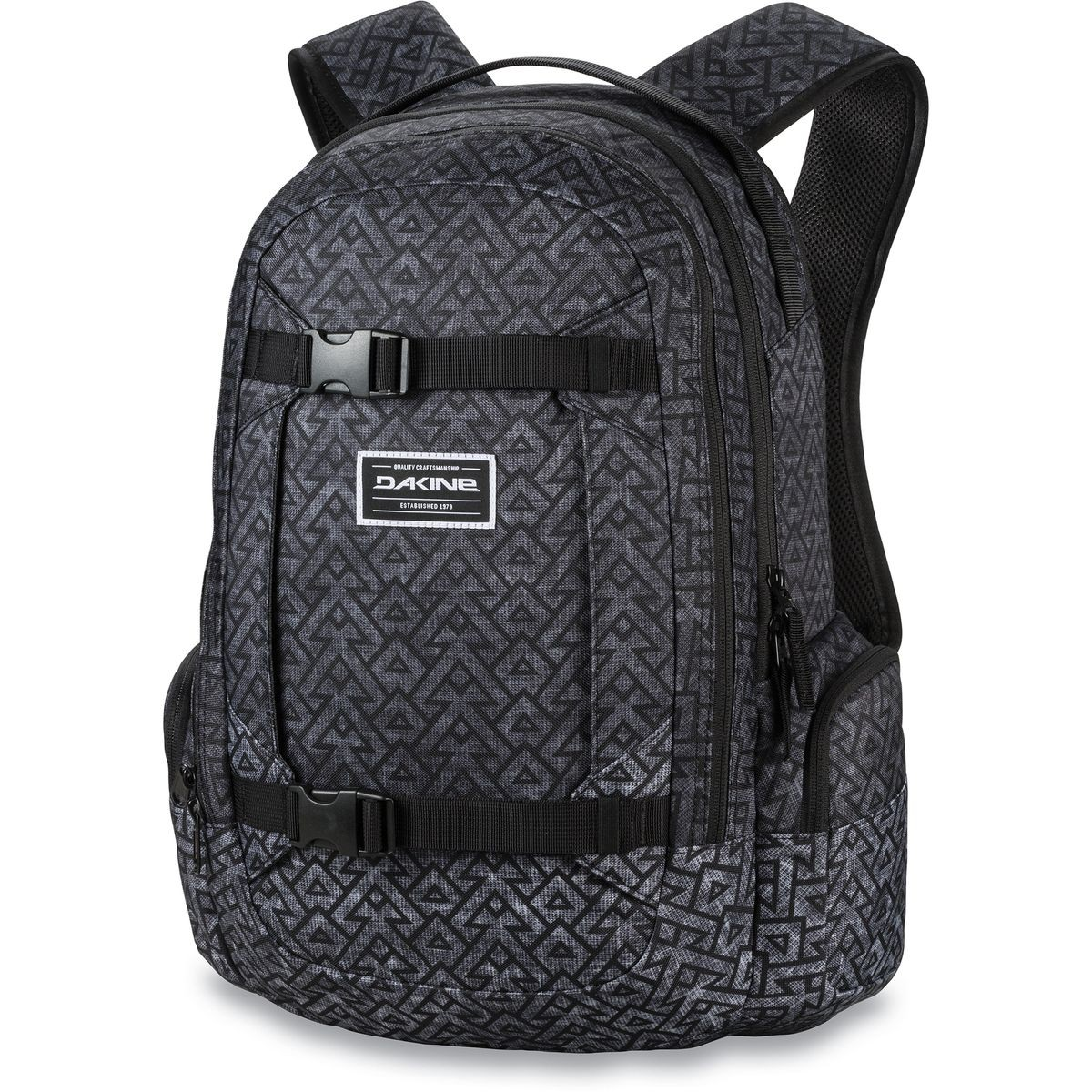 Dakine Mission 25L (Stacked) Backpack Bags LUYkk