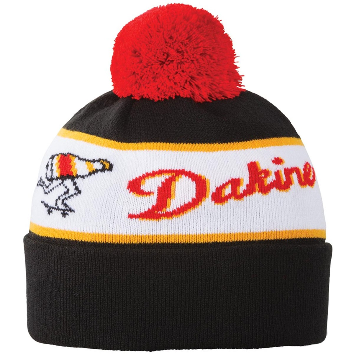 5ae90ee2f43bb DaKine Beer Run Beanie - Black