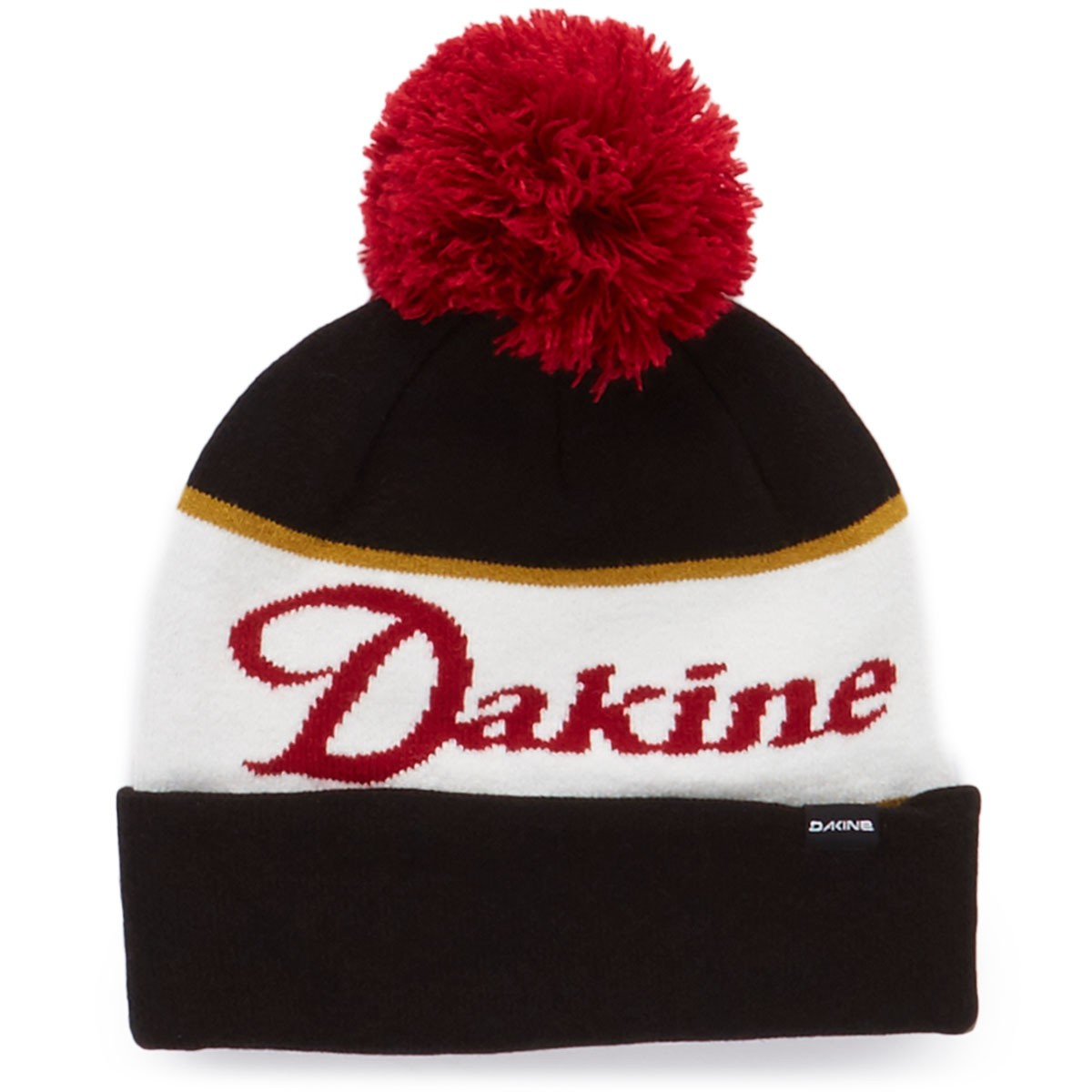 Dakine Ron-Yay Beanie - Black