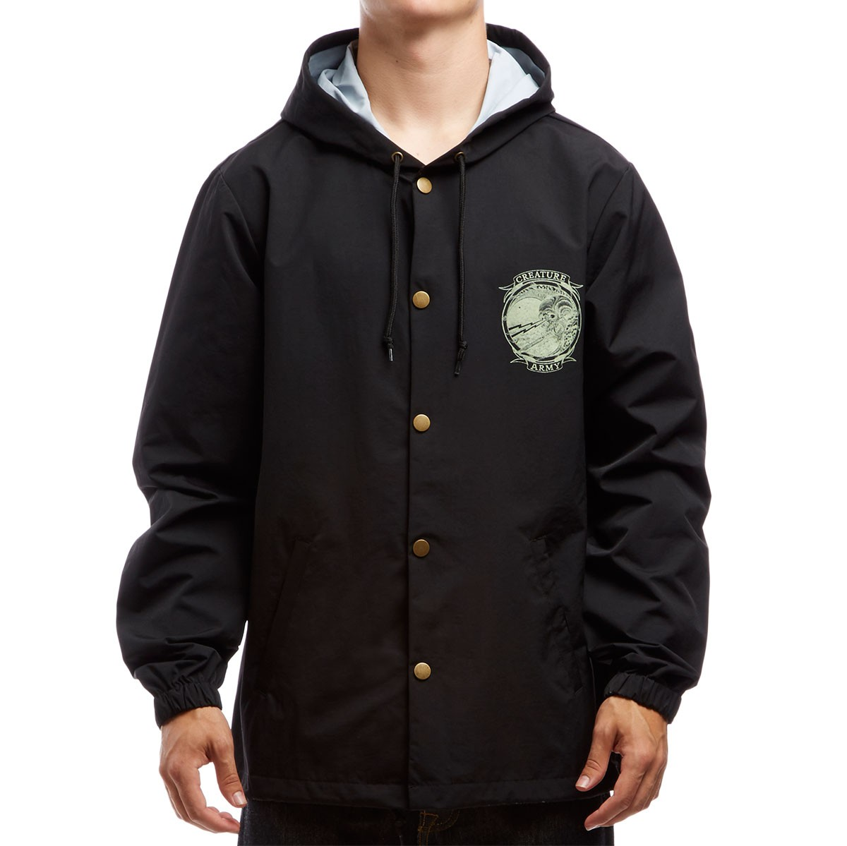 Find great deals on eBay for black hooded windbreaker. Shop with confidence.
