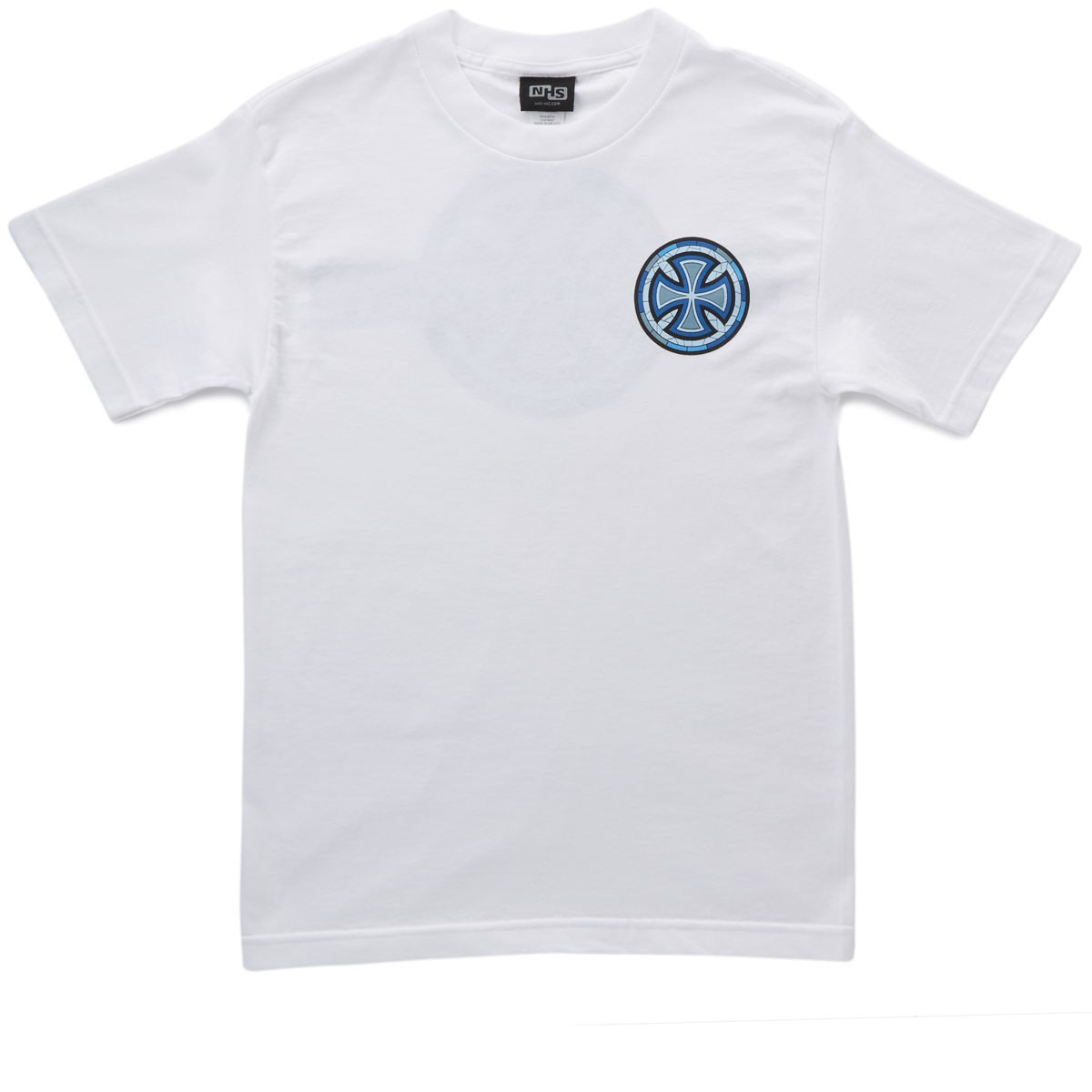 Independent Church T-Shirt - White