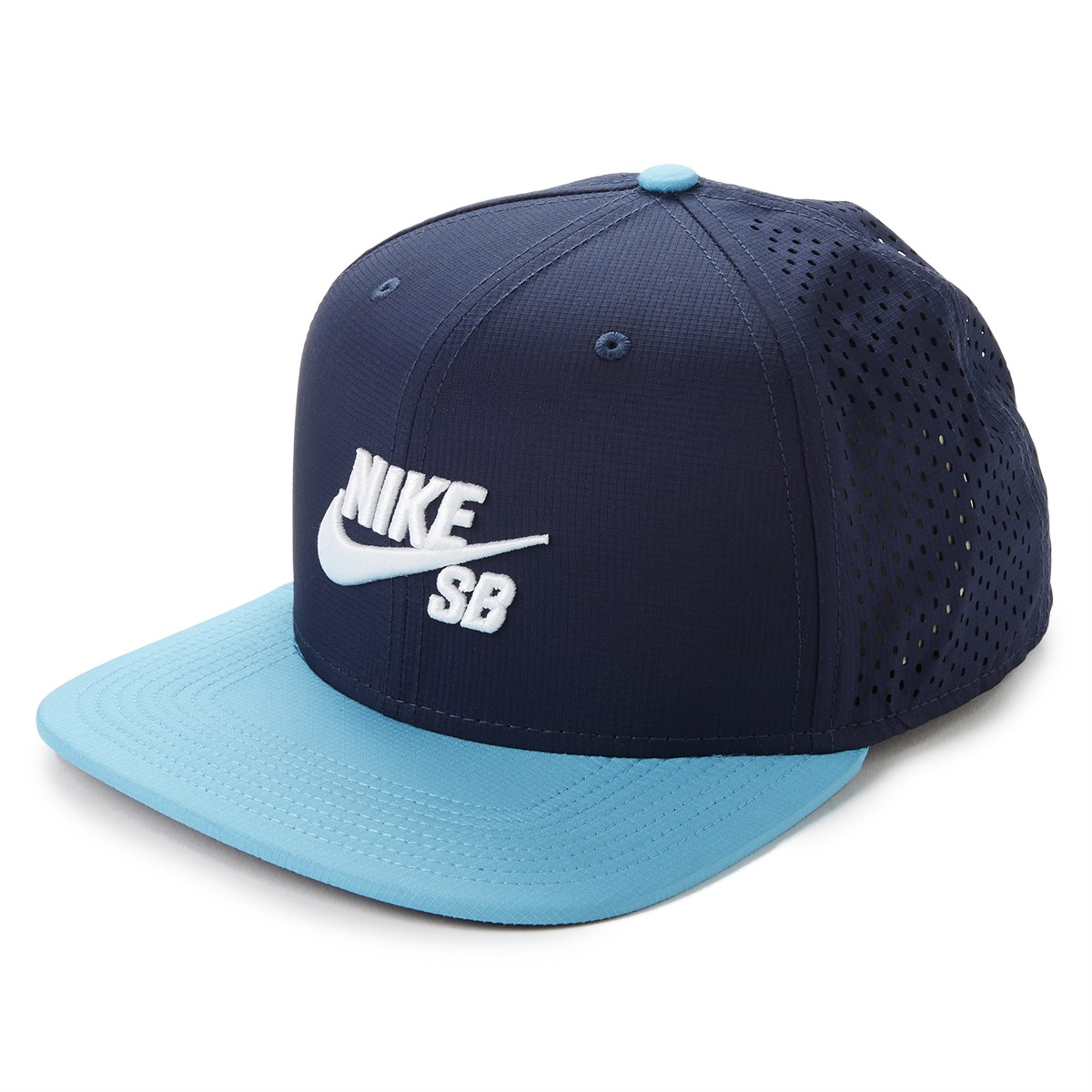 Nike SB Performance Hat - Obsidian/Blue/Black