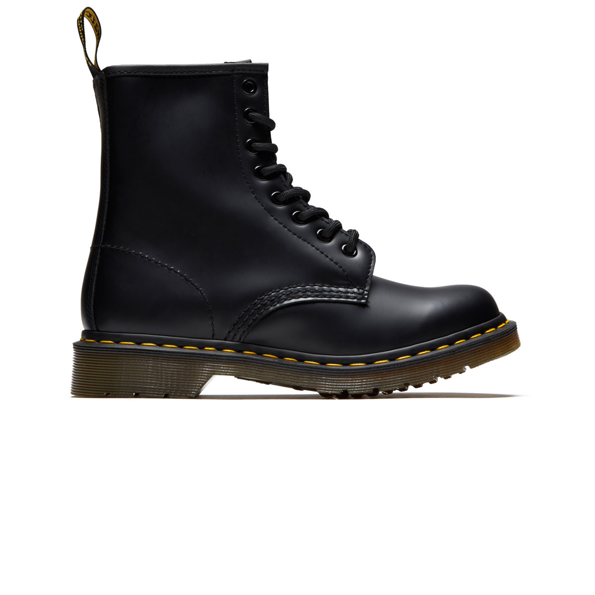 b166c961c38 Dr. Martens Womens 1460 8 Eye Smooth Leather Boots