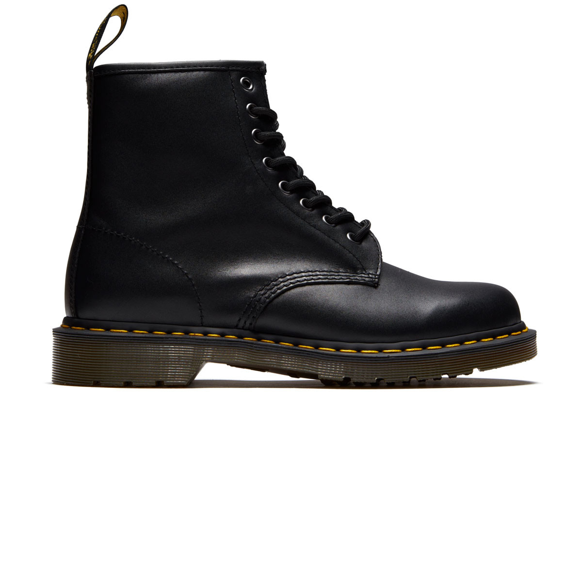 fa4337eb85e Dr. Martens 1460 8 Eye Nappa Leather Boots