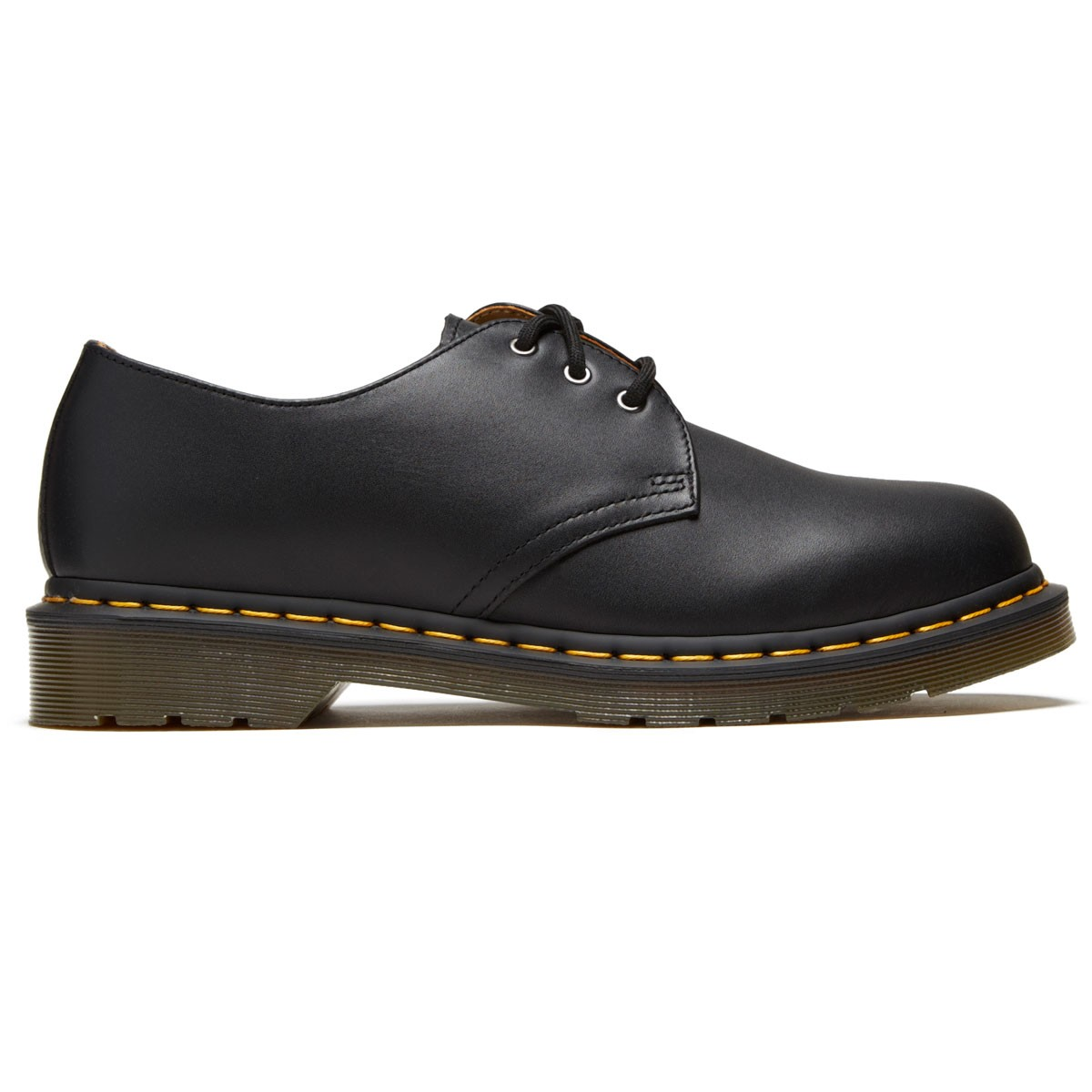 Dr. Martens 1461 3 Eye Nappa Leather Shoes
