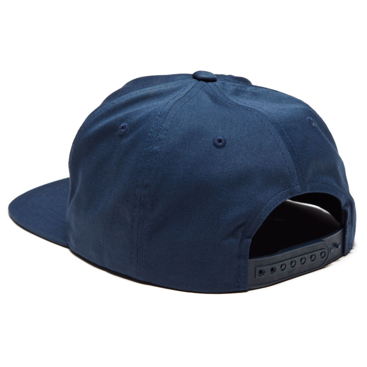 143254de8bf73 Salty Crew Knockout 5 Panel Hat - Navy