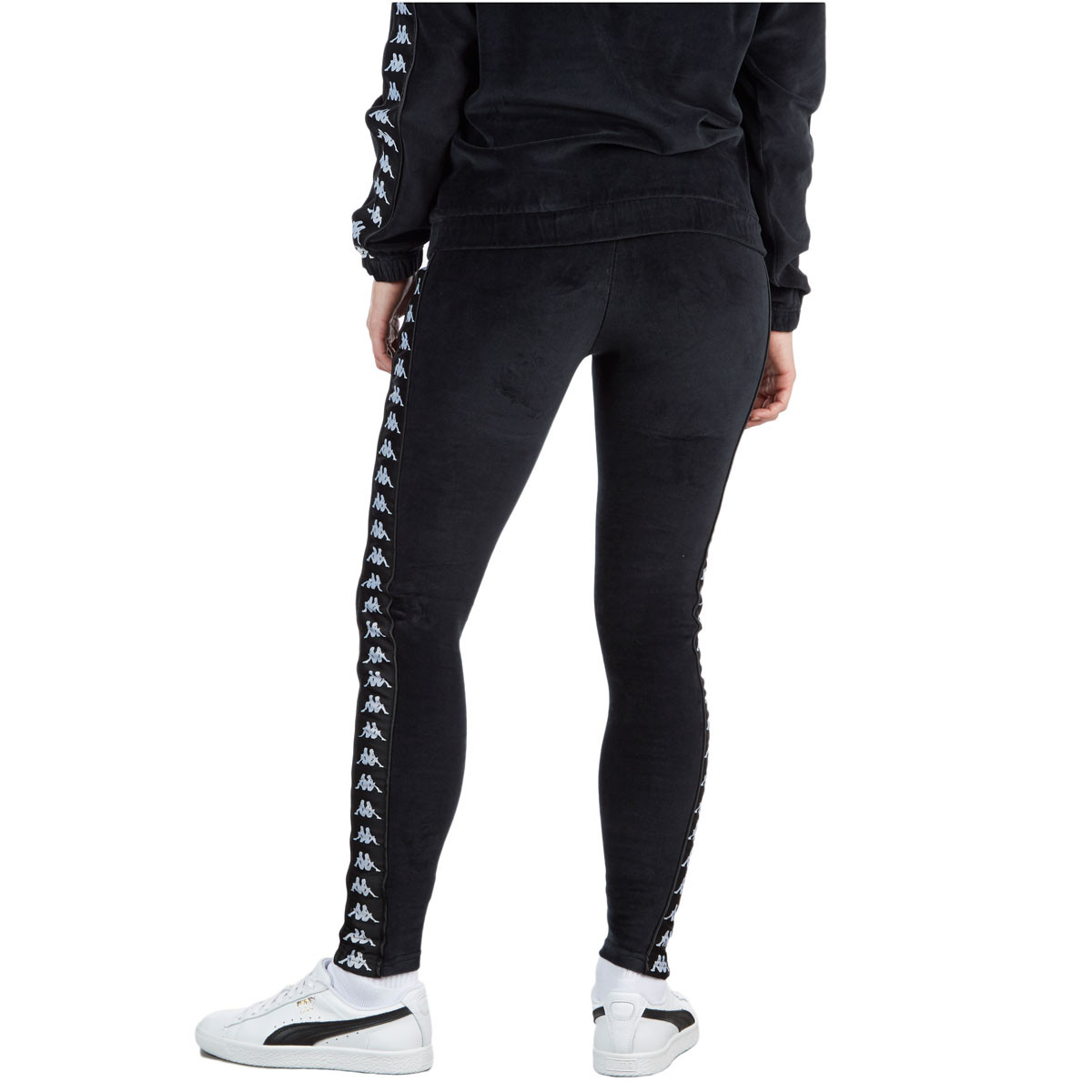 589a38aed7 Kappa Womens Authentic Ammu Sweatpant