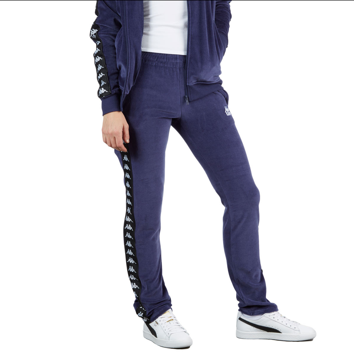 2ee08e5d5b Kappa Womens Authentic Melody Sweatpant