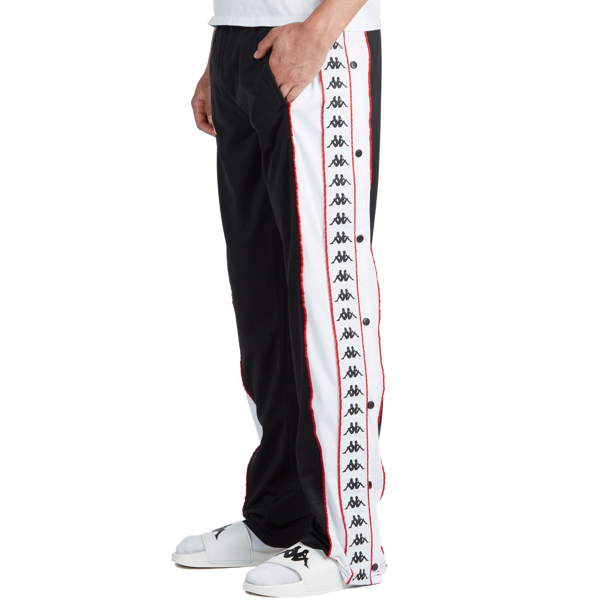d33142ee Kappa 222 Banda Big Bay Pants