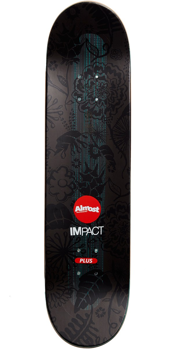 Almost Primal Prints Impact + Skateboard Complete - Daewon ...