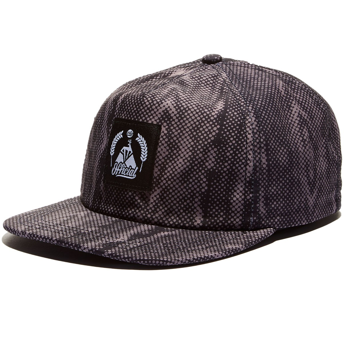 Official X Habitat Buck Hat