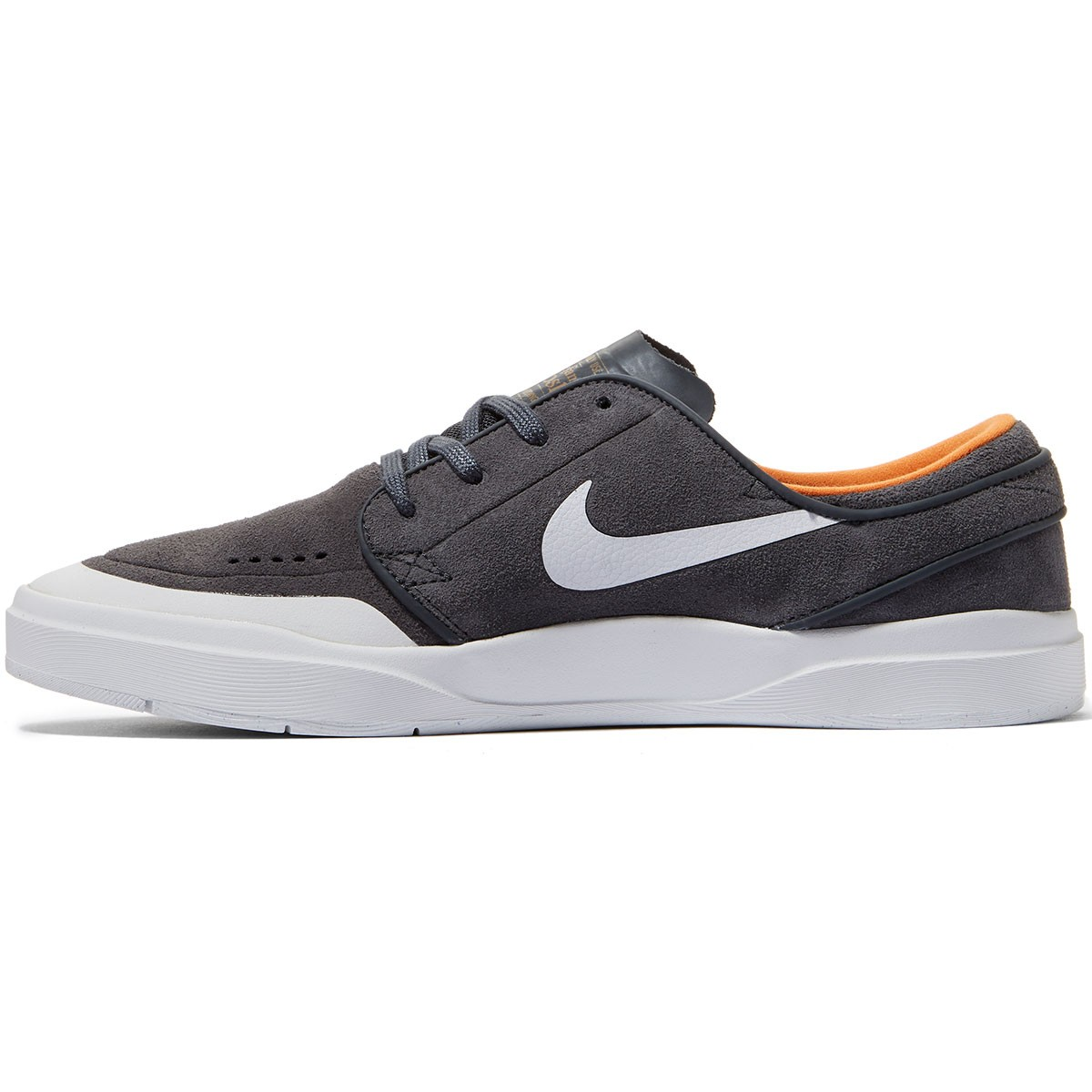 promo code fada0 7ca42 Nike SB Stefan Janoski Hyperfeel XT Shoes - Anthracite White Summit White  Clay Orange