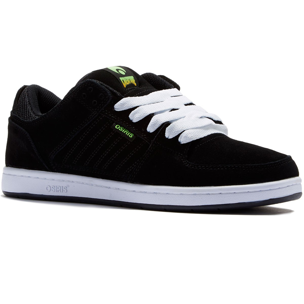 Osiris Protocol SLK Shoes - Graham/Creature - 8.5