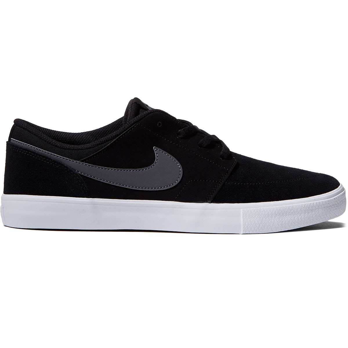 nike sb solarsoft portmore ii shoes. Black Bedroom Furniture Sets. Home Design Ideas