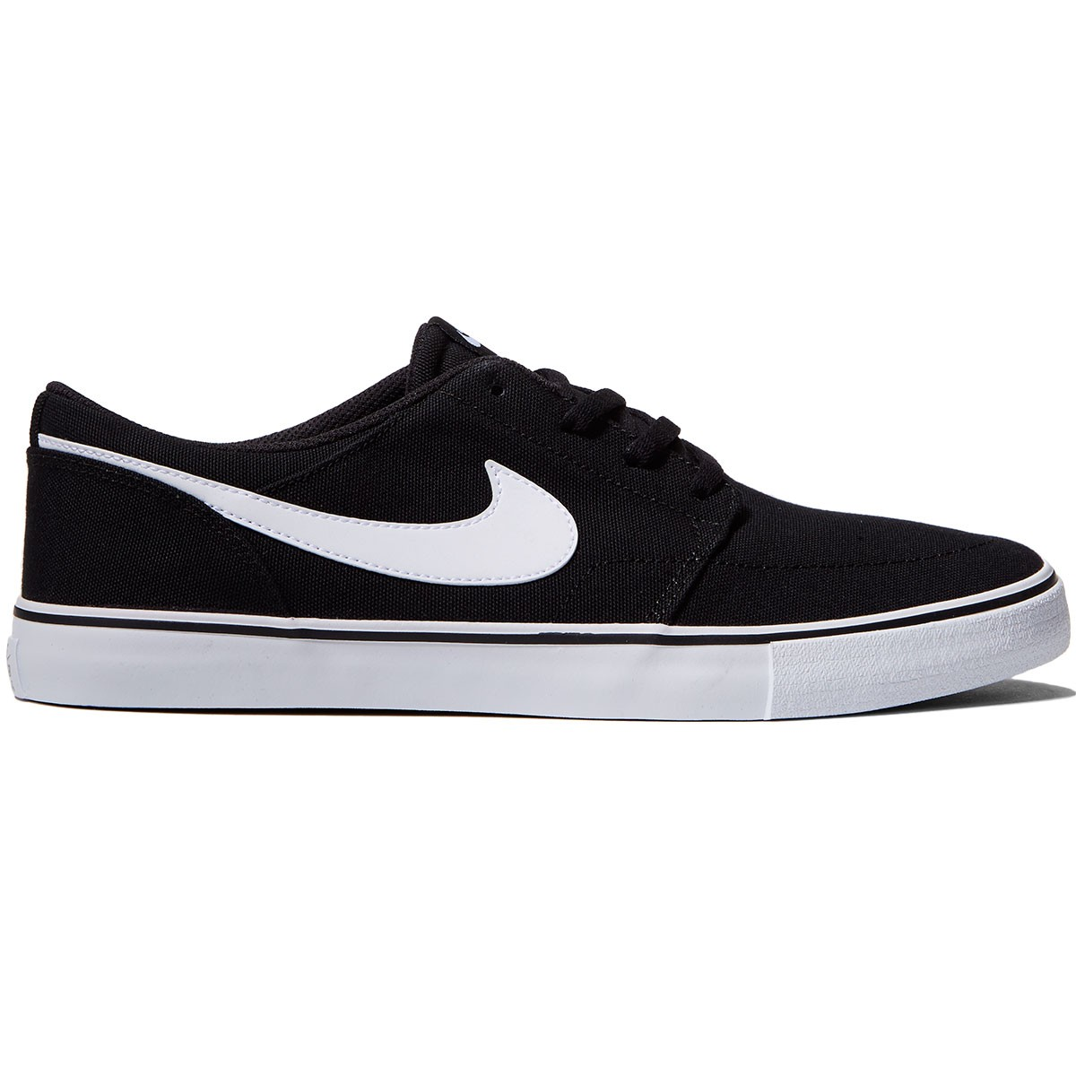 nike sb solarsoft portmore ii canvas shoes. Black Bedroom Furniture Sets. Home Design Ideas