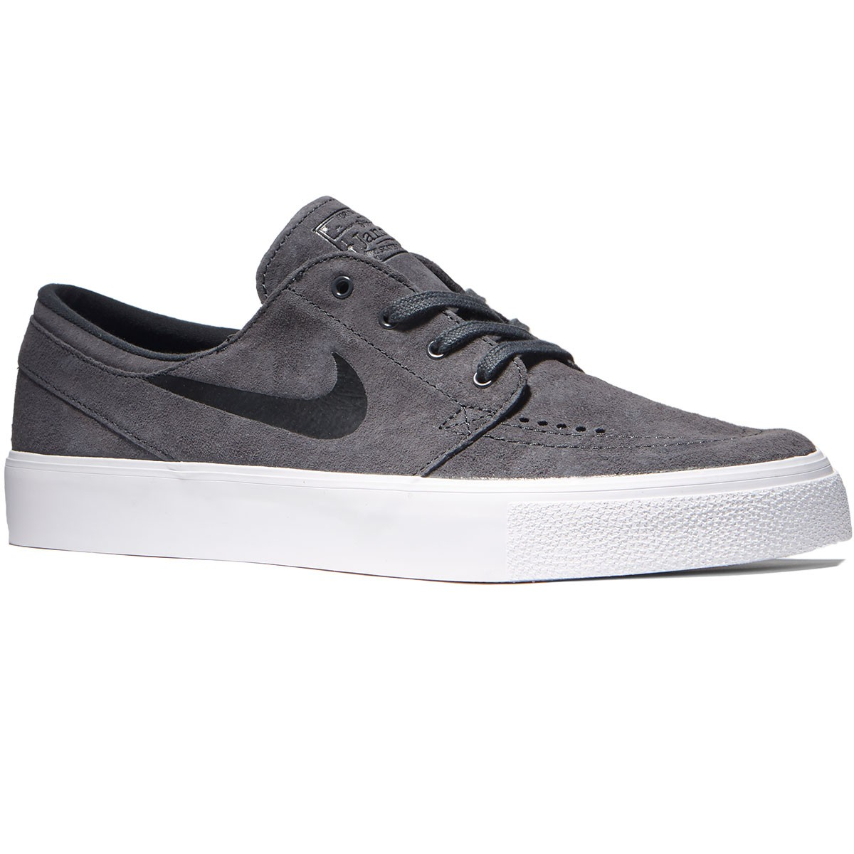 2b2703cafc Nike Zoom Stefan Janoski Canvas Premium Shoes - Green/Black/White