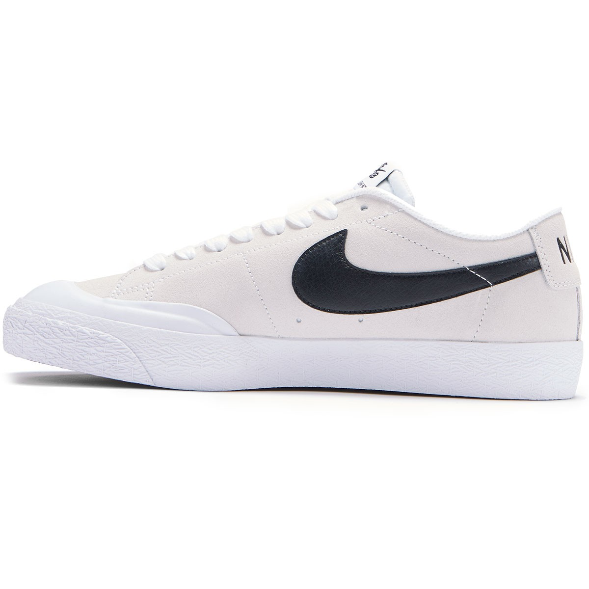 the best attitude 6363a 675b0 Nike SB Air Zoom Blazer Low XT Shoes - Summit WhiteBlackWhite ...