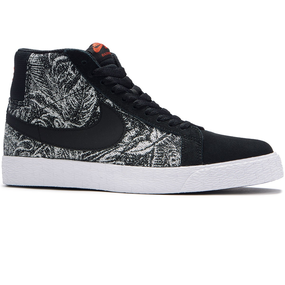 nike sb air zoom blazer low shoes. Black Bedroom Furniture Sets. Home Design Ideas