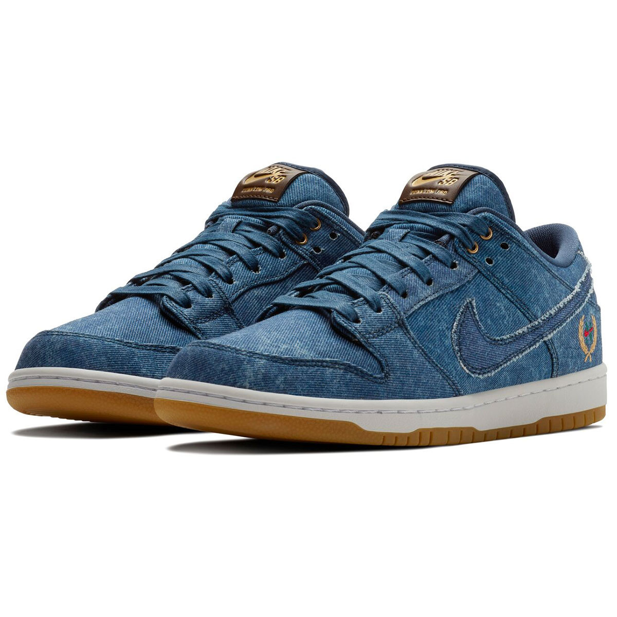 Nike SB Dunk Low Rivals Shoes