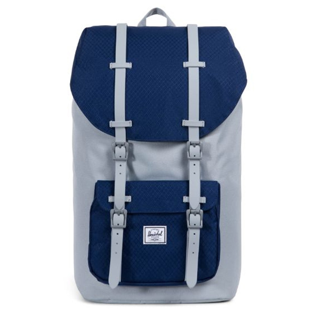 Herschel little america backpack quarryblueprintquarry rubber malvernweather Gallery